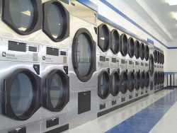 Michael's Appliance Services -  Commercial Washers