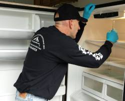 Advanced Appliance Solutions - We repair most Refrigerator Makes & Models