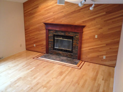 Adirondack Wood Floors - Wood floor