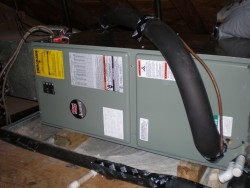 DD Mechanical Services - Gas Furnace