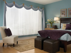 Comfortex Custom Drapes