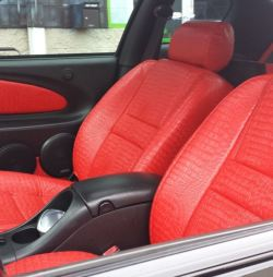 Titan Motoring - Great custom interiors