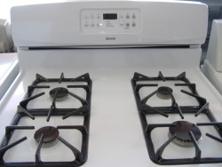 Mass Appliance Service - Used Oven