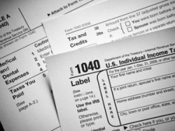 Taxation Solutions - Tax Forms