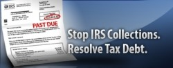 Ronald A. Muscarella CPA - Stop IRS Collection
