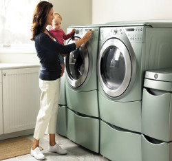 Conner's Appliance Repair - Washing Machine and Dryer