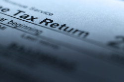 Acello Tax Resolution Group - Tax Return