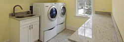 Discount Appliance Repair HVAC - Laundry Room Appliance Repair