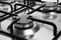 Discount Appliance Repair HVAC - Stove top repair