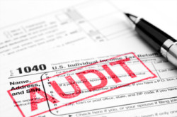 David B. Newman, LLC - Tax audits