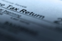Taxation Solutions, Inc. - Tax Return