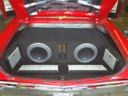 Autobahn Car Audio - Car stereo installation