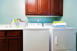 A-Ok Appliance Parts and Service - Washing Room