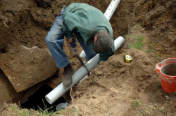 J A Mechanical Plumbing Drains