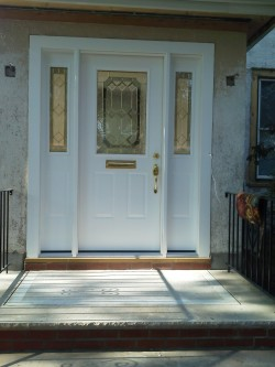 Door Installation in the Bronx NY