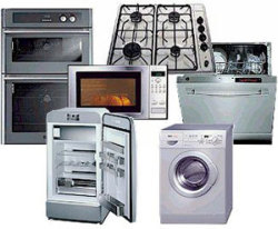 United Appliance Parts - Appliances: Microwave, Cooktop, Dishwasher, Refrigerator, Washing Machine
