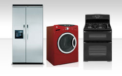 United Appliance Parts - Appliances: Refrigerator, Washing Machine, and Stove