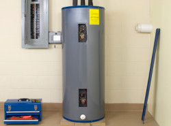 Mike O'Brien Heating Cooling & Plumbing Inc. - Water Heater
