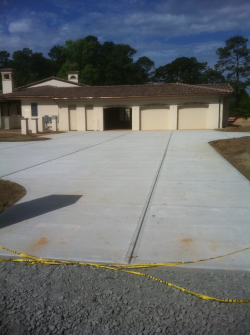 Concrete Contractor in Raliegh NC