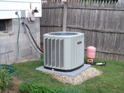 Wheeler Heating & Cooling - Air Conditioner