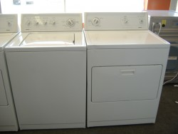 Mass Appliance Service - Used Washers and Dryers