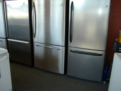 Mass Appliance Service - Used Refrigerators