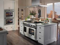 Raynor Appliance Service - Kitchen