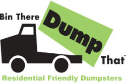 Bin There Dump That - Logo