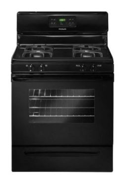 Elite Appliance - Frigidaire Oven