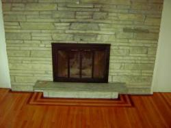 adirondack floors - fireplace floors