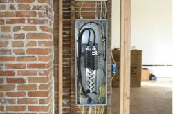 Granite State Electricians - Electrical Panel