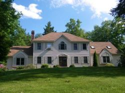 William Arsenault Contracting, LLC -Roofing Project near Manchester