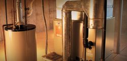 Jimmy Gusky Heating & Air LLC - Forced Air Furnace