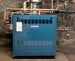 Jimmy Gusky Heating & Air LLC - Boiler Repairs