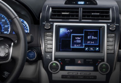 Cinemagic Automotive Electronics - Satellite radio