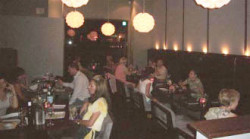Knutson Electric - Commercial Electrician Services - Restaurant Lighting