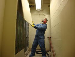 Custom Craft Environmental - Asbestos Removal