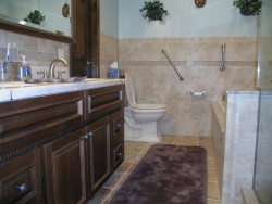 Convenient Kitchen and Bath Design - Bathroom Remodel