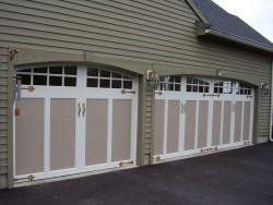 Greene Overhead Door - Garage