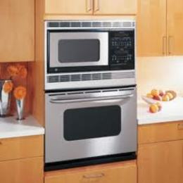 Allen Appliance Company- Oven and Microwave
