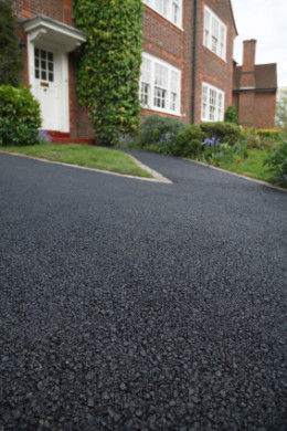Driveway Repairs - Richards Paving, Inc