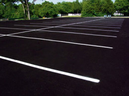 Richard's Paving, Inc - Parking Lot Repairs