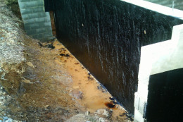 Quality Waterproofing- Flooding