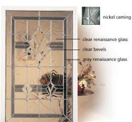 Jet Glass and Mirror - Custom Glass Door