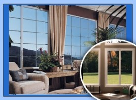 MDR Glass & Mirror- Residential Windows