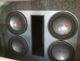 TraffiK JamZ Car Audio- Custom Installs