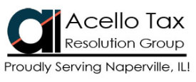 Acello Tax Resolution Group - Logo