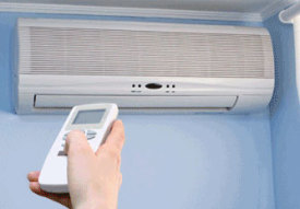 Jimmy Gusky Heating & Air LLC - Air Conditioner