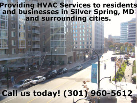 Jimmy Gusky Heating & Air LLC - Silver Spring, MD