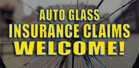 Windshield Replacement Insurance Claims
